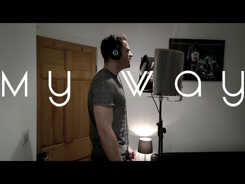 My Way - Calvin Harris - (Kieron Smith Cover) HD