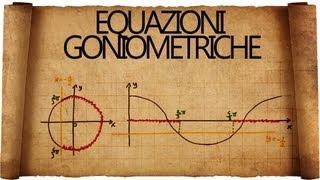 Equazioni e Disequazioni Goniometriche Elementari : Spiegazione con Esempi