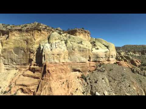 Ghost Ranch Stratigraphy