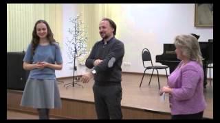 видео уроки академического вокала