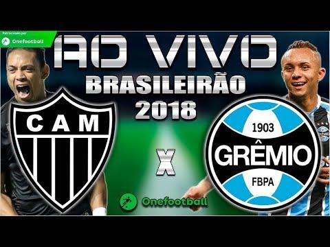 Atlético-MG 0x1 Grêmio  e91e3991aae90