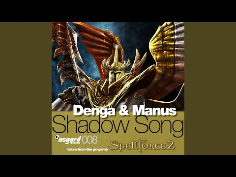 Shadowsong (Volition Spellforce Mix)