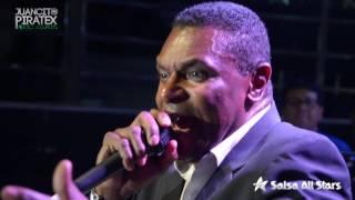 Bailemos Otra Vez - Jose Alberto El Canario - Salsa All Stars - Los Olivos 2016