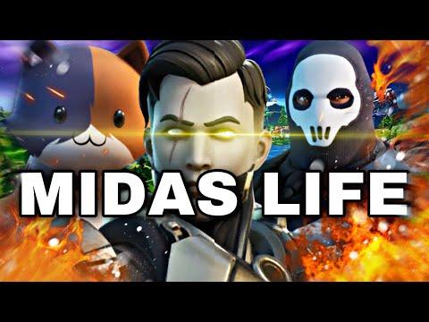Fortnite Roleplay MIDAS REVENGE AGENCY ! #118 (A Fortnite Short Film)