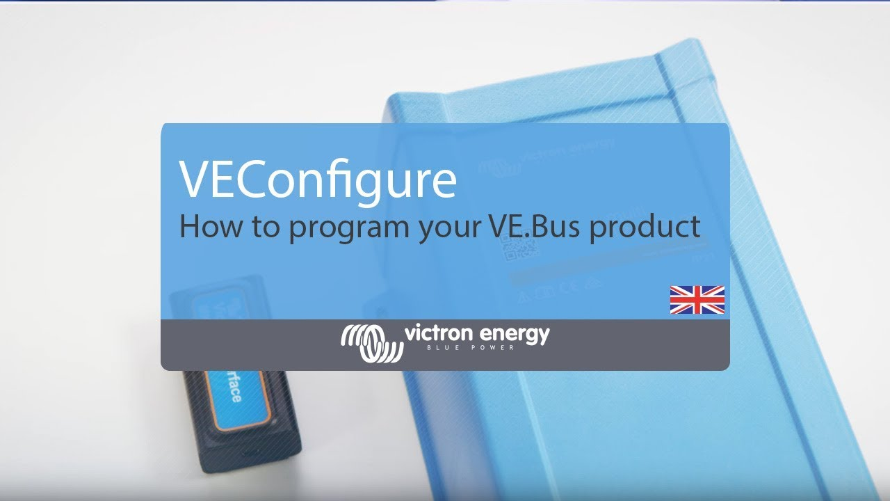 Software - Victron Energy