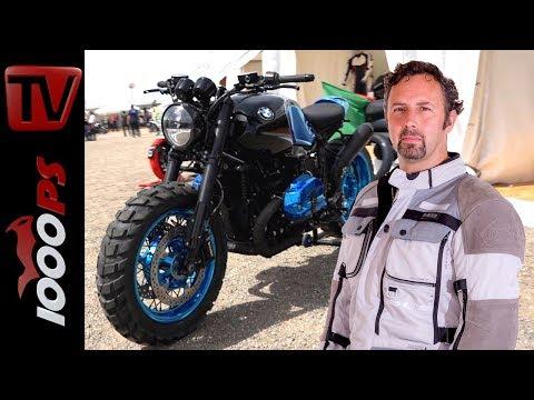 BMW Bikesessions 2018 | Motorradfeeling pur mit Stunt, Race, Show und viiiel Vergnügen!