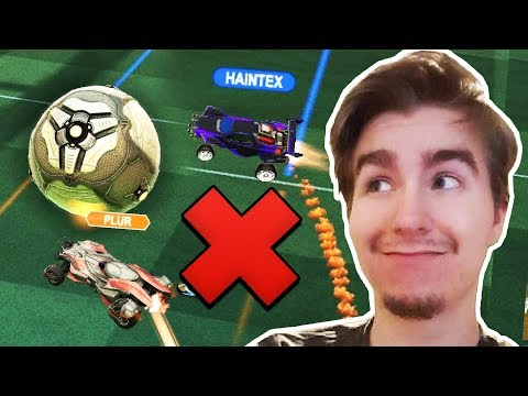 Reacting to Funniest Rocket League Clips thumbnail