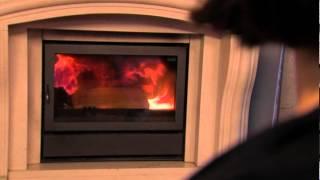 Flam Wauters - kachels - inbouwhaarden - Leuven