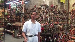 CÓMO SOM LAS ARTESANIAS EN GUATEMALA