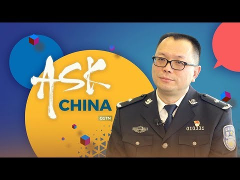 Ask China: How Can Foreigners Get Chinese Visas?