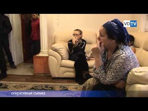 В Волгограде цыганки
