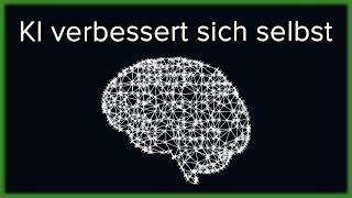 Künstliche Intelligenz schreibt BESSERE Programme als Entwickler!