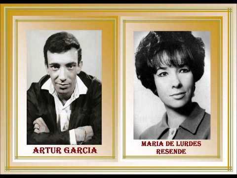 Artur Garcia Tu És A Mulher