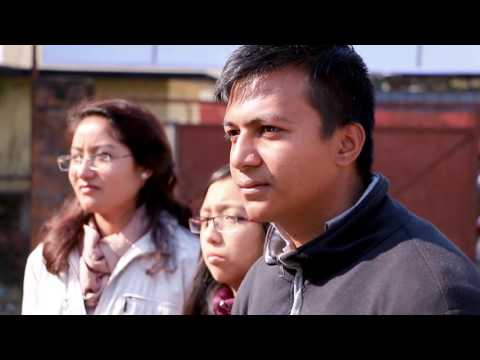 NEPAL YOUTH PROGRAMME