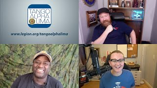 SE1 Ep13 Tango Alpha Lima: Army eSport woes, WWII Women of the 6888th and Alien Abduction