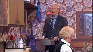 The Paul O'Grady Show - Bedsit feature (Oct 2008)