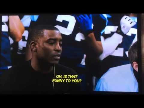 Rick Vice Going Crazy In Division 3 Football S Finest Funnydog Tv