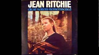 Jean Ritchie - Morning Come, Maria Gone