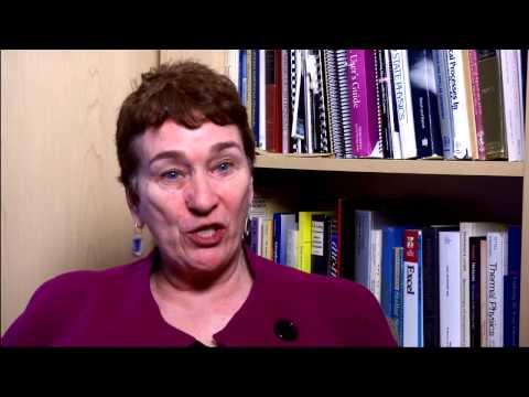 Kathryn Flanagan -- Space Telescope Science Institute