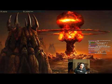 Starcraft Broodwar - Zerg Campaign Playthrough!