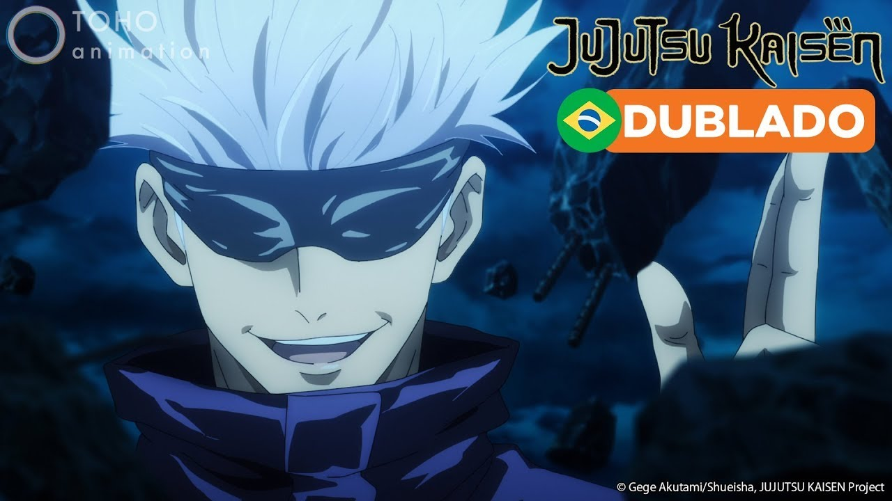 Download Gojo vs Sukuna | JUJUTSU KAISEN (Dublado)