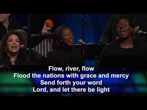 GC2019: Opening Worship, Feb. 24