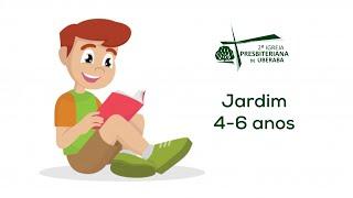 EBD JARDIM 14/02/2021