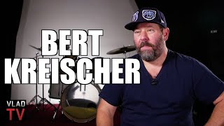 "Bert Kreischer on Introducing Himself as ""The Machine"" to Russian Mobsters (Part 3)"
