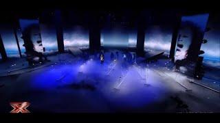 Notizie calde : X Factor 12: Sherol Dos Santos canta Rank & File di Moses Sumney (VIDEO)