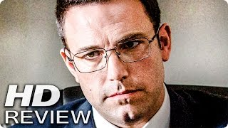 The accountant kritik review & trailer deutsch german (2016)