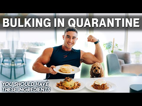 top-3-bulking-meals-in-quarantine-|-easy-and-delicious-|-zac-perna