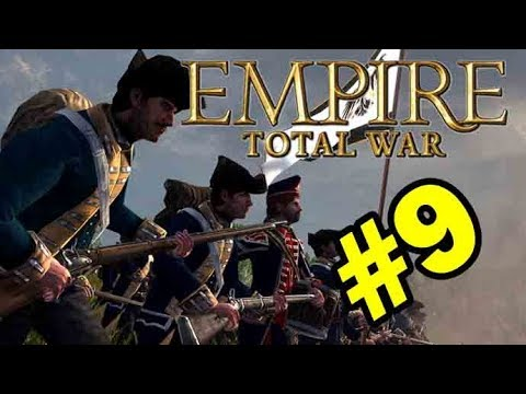 Empire: Total War – Prussia Campaign – Part 9