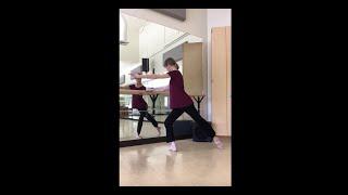 Pam Erickson - 30-minute Intermediate Level Ballet Barre
