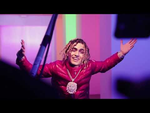 Lil Pump - Be Like Me (feat. Lil Wayne) [Official Behind The Scenes Video]