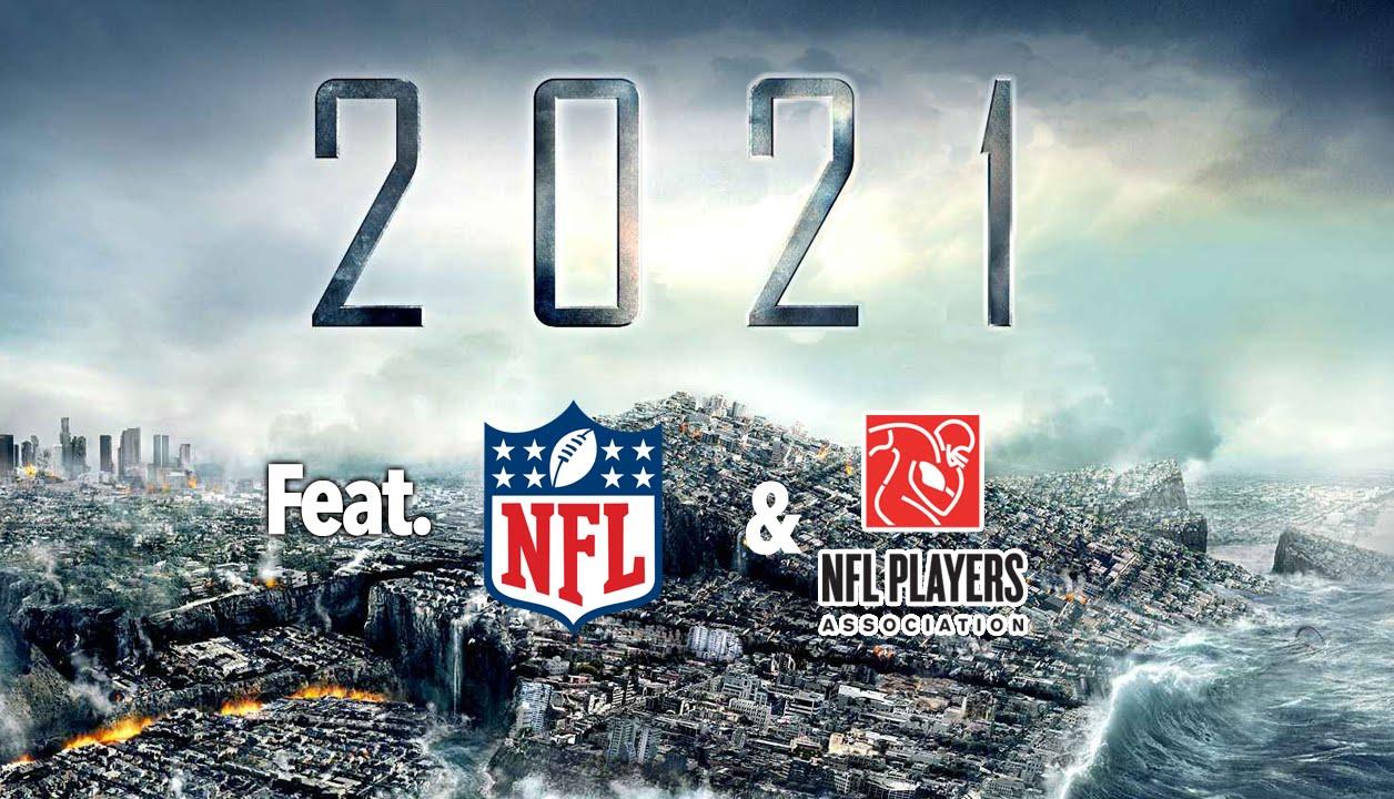 Nfl Saison 2021 Start