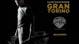 Clint Eastwood - Gran Torino