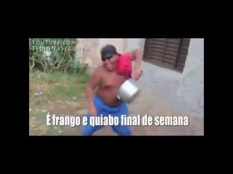 Ta Gordinho Ta Engordavel(parodia --mc Bin Laden)