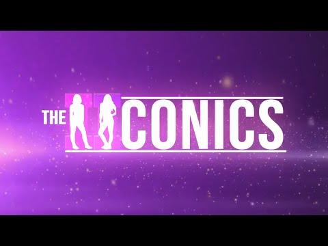 WWE- The IIconics