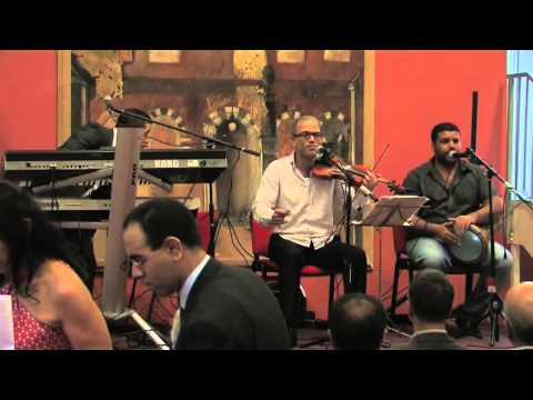 Concerto all'Inaugurazione del Centro Culturale Italo-Arabo Dar Al Hikma