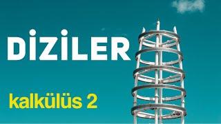 Kalkülüs 2 ❖ Diziler ❖ Sequences