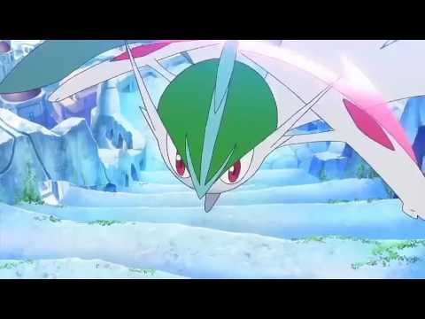 Pokemon black and blue AMV