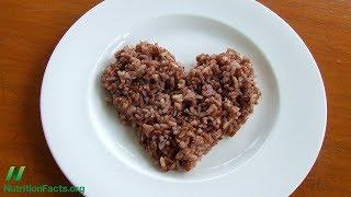 Má smysl přejít z bílé rýže na rýži natural?