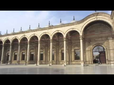 Cairo - Egypt (Wara Wiri Mesir)