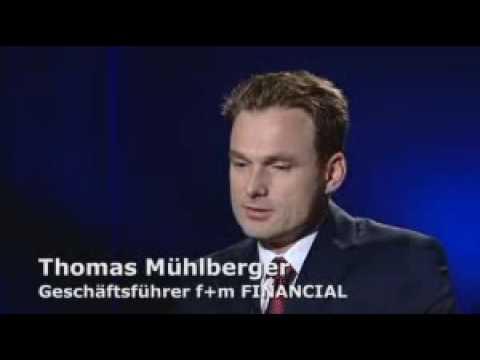 f+m Financial: Die Krise ist noch nicht vorüber