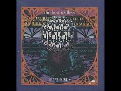 The Boo Radleys - I Hang Suspended