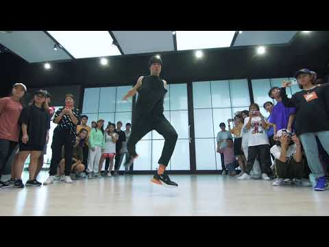 Tian Di - Choreography By Jow Vincent