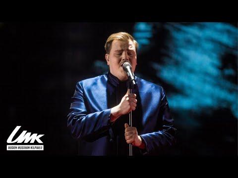 Aksel Kankaanranta - Looking Back (Live) // UMK20