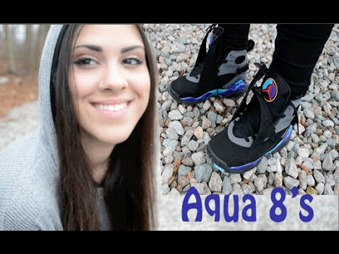 37763be220e725 What I d Wear Ft. Aqua 8 s - YouTube