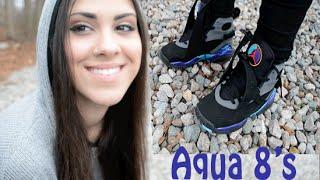 What I'd Wear Ft. Aqua 8's