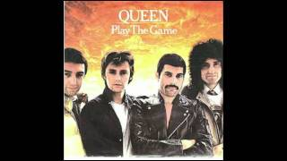 Queen - Play The Game (Only Vocals)